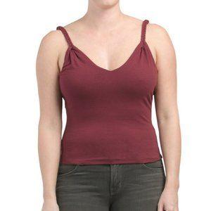 NWT Free People Women's Bare Tank Top